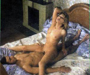Позиции «женщина сверху» — №56