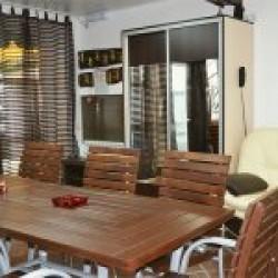 Сауна гостиничного комплекса Робинзон