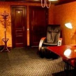 Сауна гостиницы Параисо