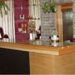 Сауна гостиницы Бриз Балтики