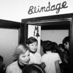 Кафе-клуб Blindage