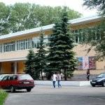 Дискотека при ДК Железнодорожников