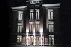 Отель Блюз