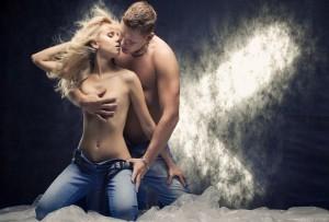 По каким причинам люди занимаются сексом